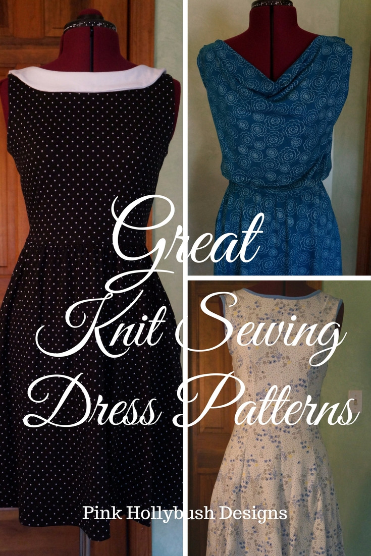 Great Knit Dresses