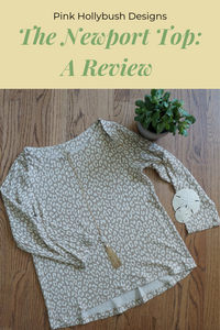 The Newport Top: A Review