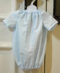 Boy's Preemie Sewing Pattern