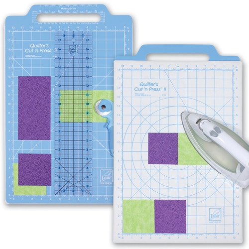 June Tailor Cutting and Pressing Mat