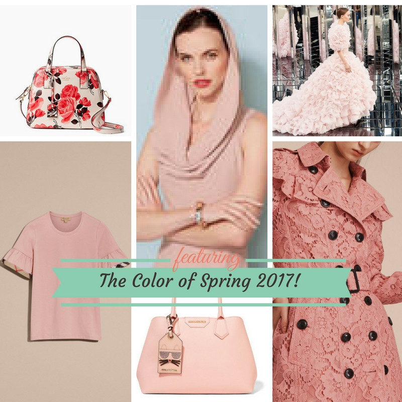 The Color of Spring graphic