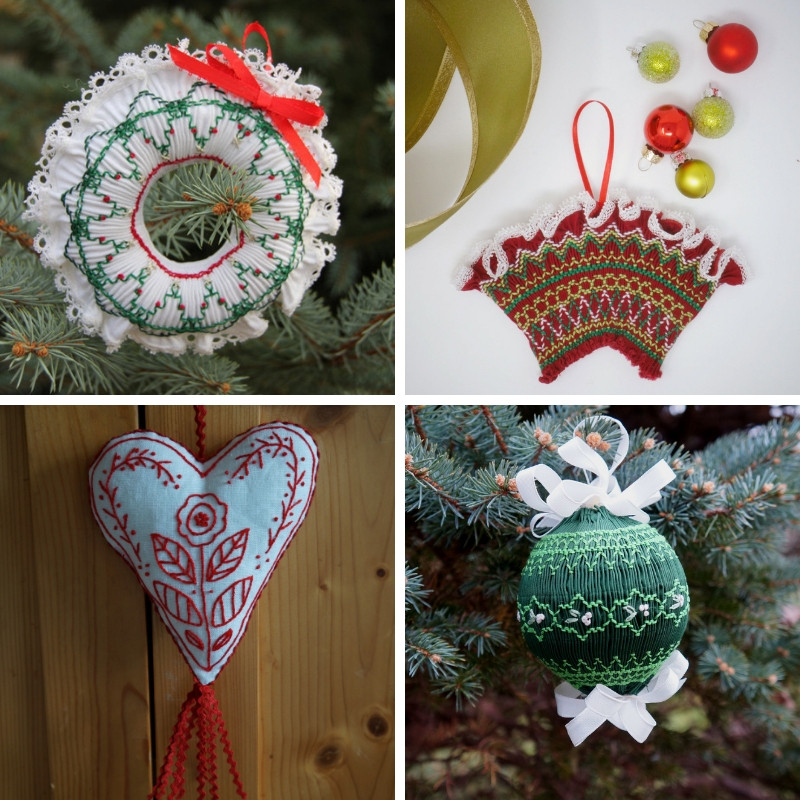 Christmas Ornament Kits