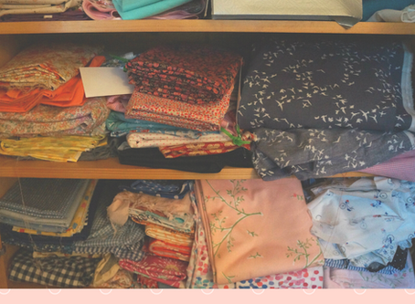 Resources for Donating Fabric