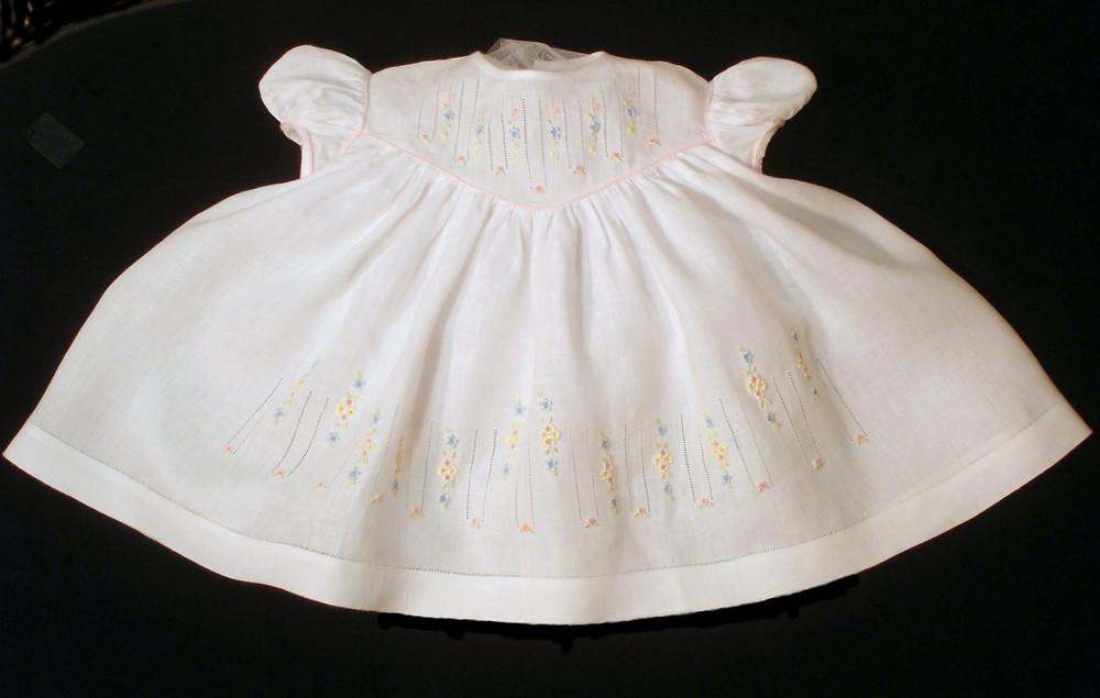 Alison Dress class by Phillis Brown