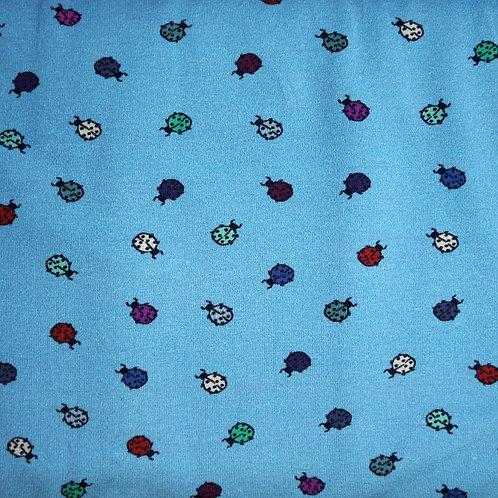 Ladybug Ladybug Knit Fabric