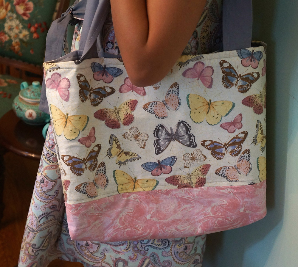 K's bag