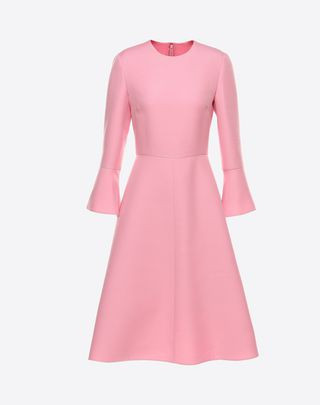 Pink Dress from Valentino