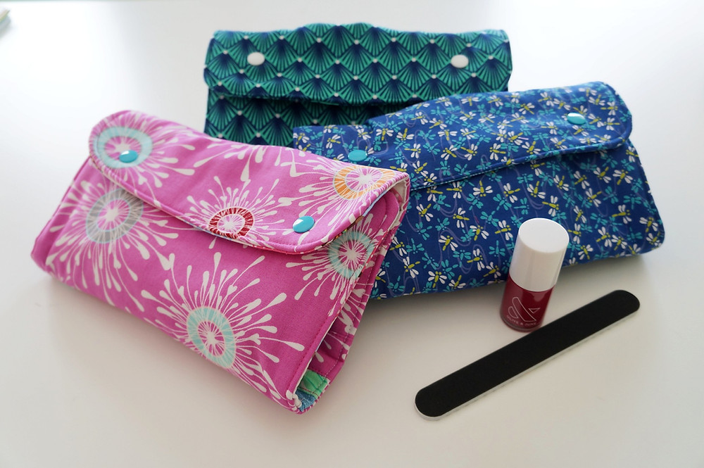 manicure bags