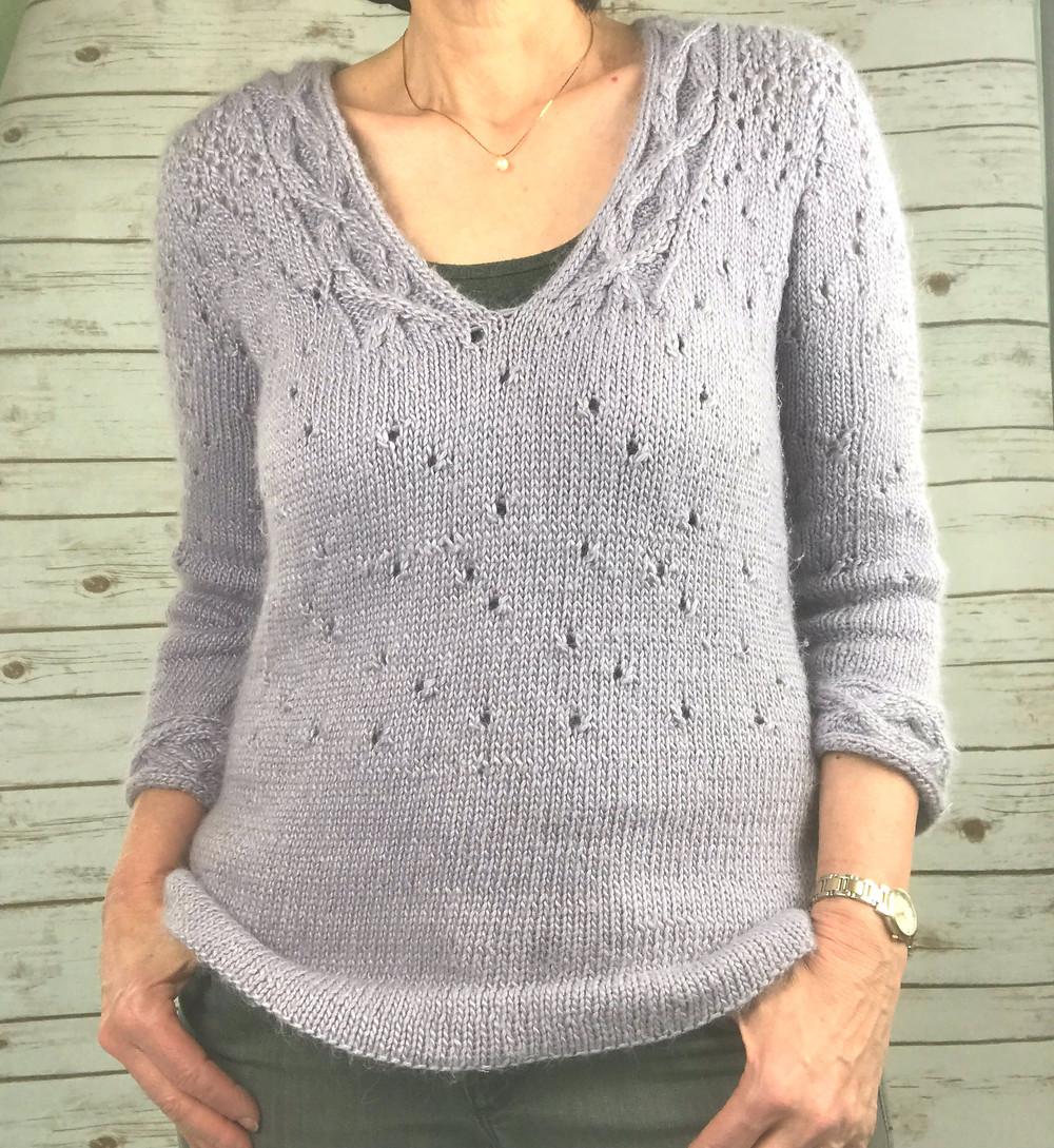 Chione sweater