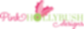 Pink Hollybush Designs