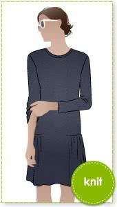 Talulah Knit Dress