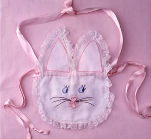 Heirloom Bunny Bag