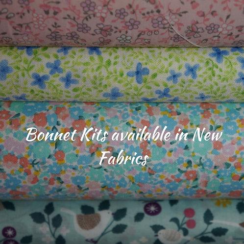 Bonnet Smocking Kit
