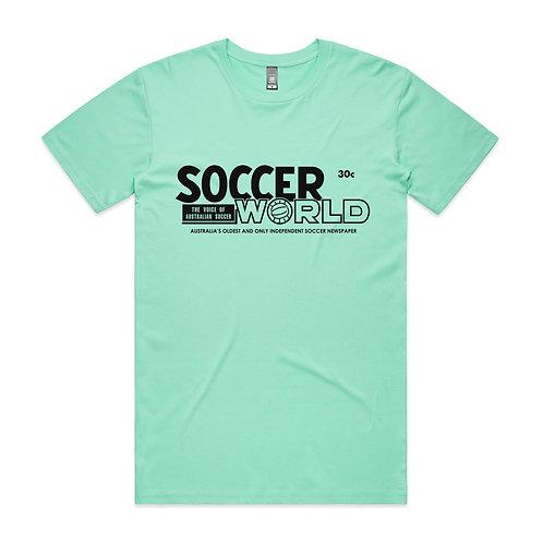 Soccer World T-shirt