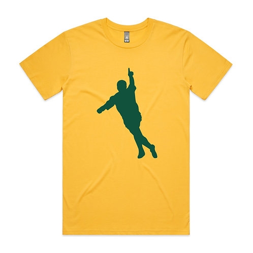 John Aloisi Has Done It T-shirt
