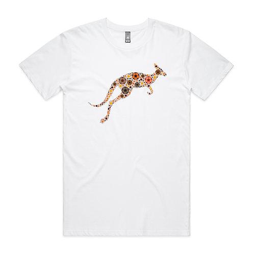 Indigenous Gangurru T-shirt