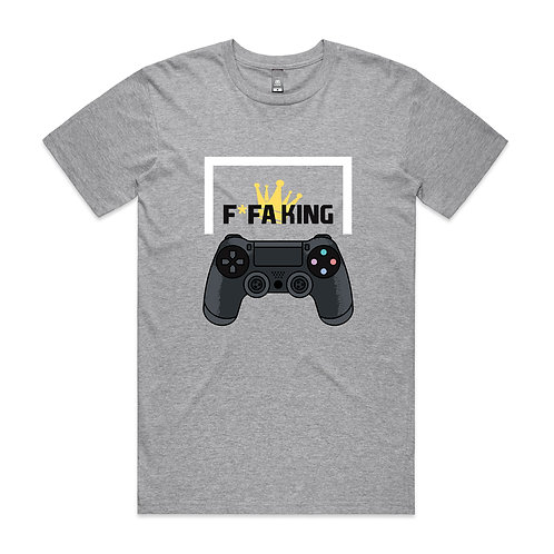 F*FA King T-shirt