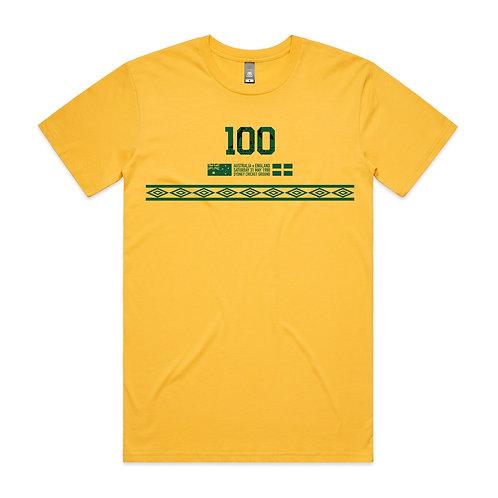 Winfield Cup 1980 Centenary T-shirt