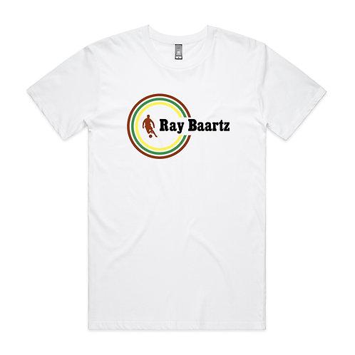Ray Baartz Immortal T-shirt
