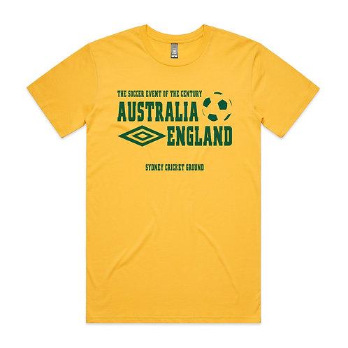 Australia England 1980 T-shirt