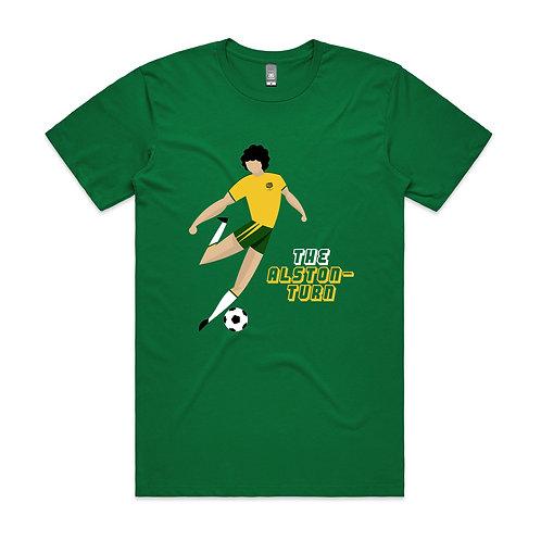 The Alston-Turn T-shirt