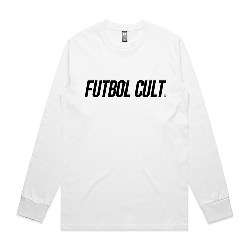 Futbol Cult Longsleeve T-shirt