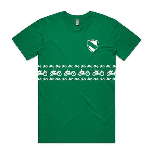 Elite Tameka Yallop T-shirt
