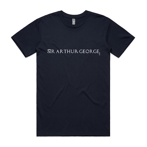 Sir Arthur George T-shirt