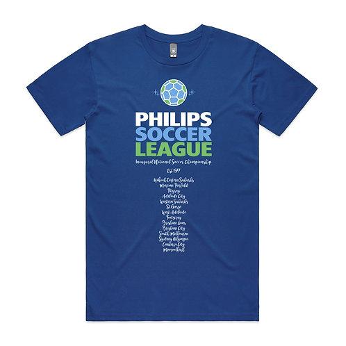 Historical League T-shirt