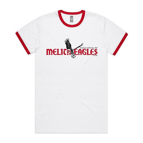 Melita Eagles Est. 1956 T-shirt
