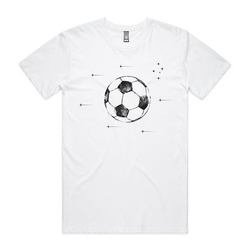Planet Football T-shirt