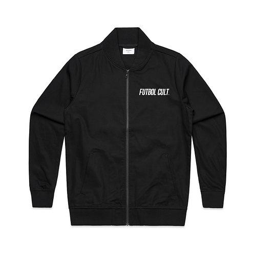 Futbol Cult Bomber Jacket