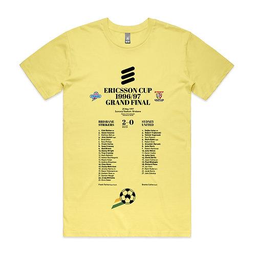 Ericsson Cup Grand Final 1997 T-shirt