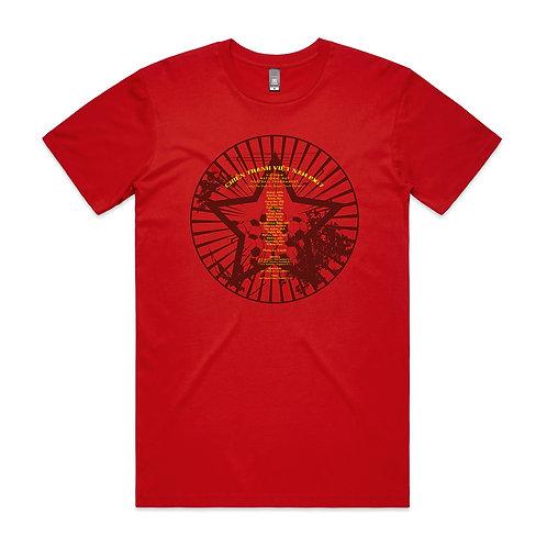 Vietnam War 1967 T-shirt