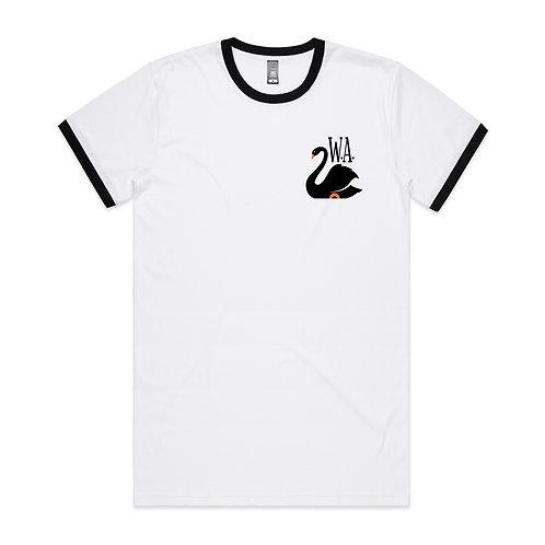 Western Australia Soccer T-shirt