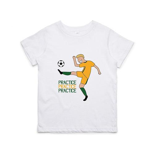 Practice Practice Practice T-shirt