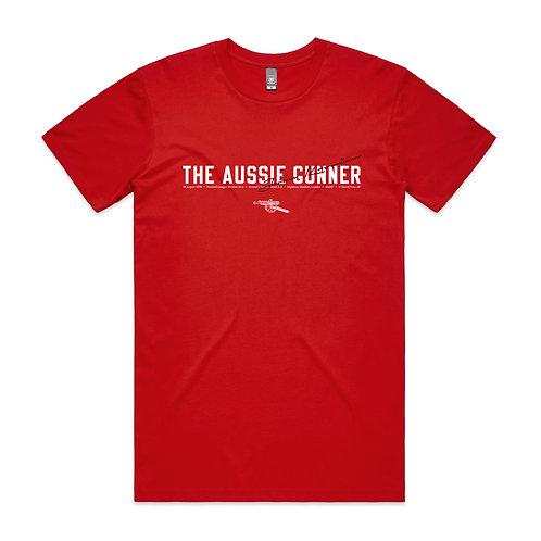 The Aussie Gunner T-shirt