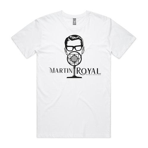 The Voice of Australian Soccer T-shirt