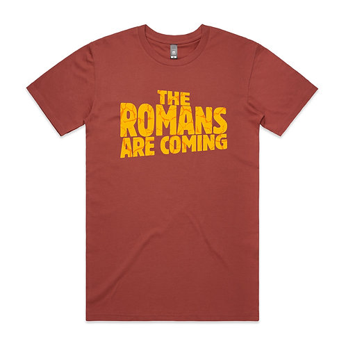 The Romans Are Coming T-shirt