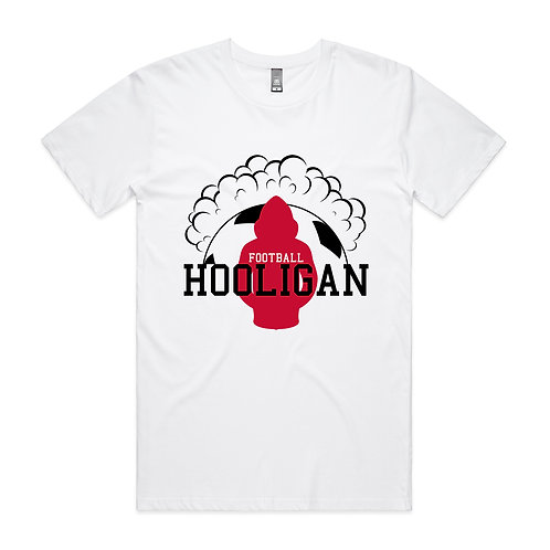 Football Hooligan T-shirt