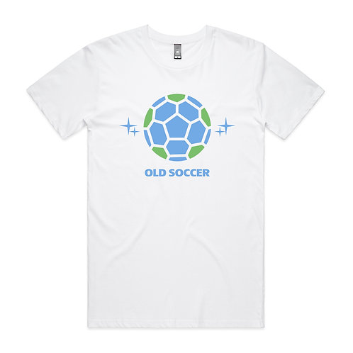 Old Soccer T-shirt