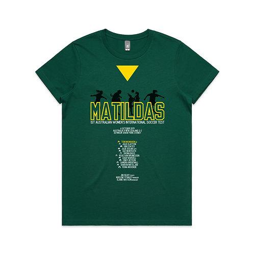 Matildas 1979 T-shirt