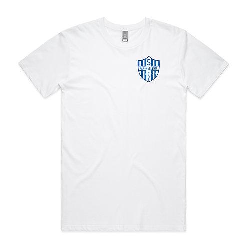 Pan-Hellenic Soccer Club T-shirt