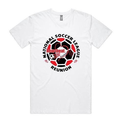 National Soccer League Reunion 2019 T-shirt