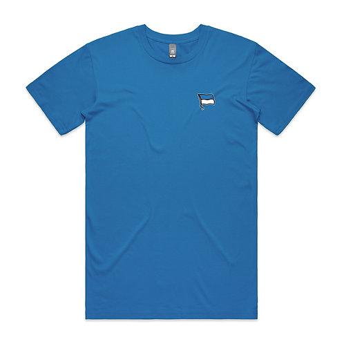 Leckie Der Alte Herr T-shirt
