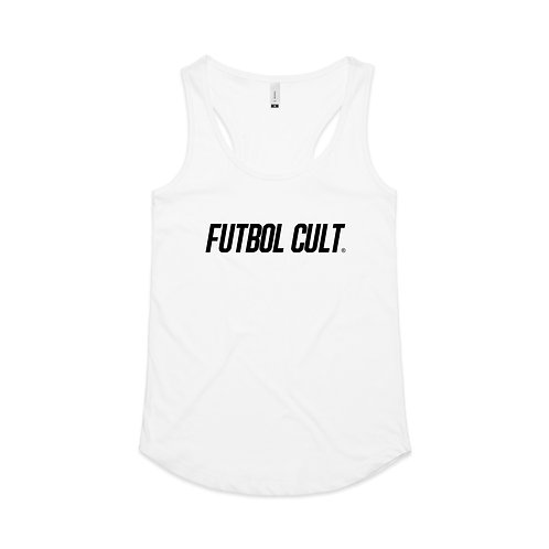 Futbol Cult Women's Singlet