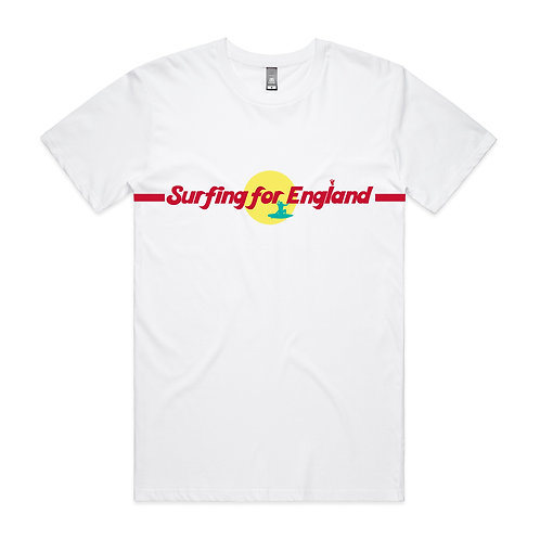 Surfing for England T-shirt
