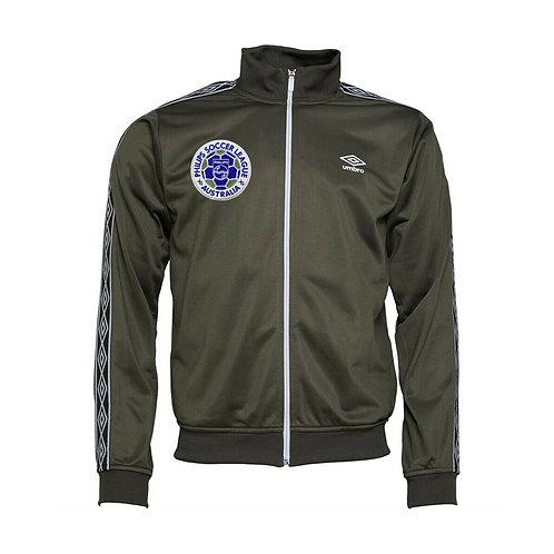 Philips Soccer League Foundation Jacket