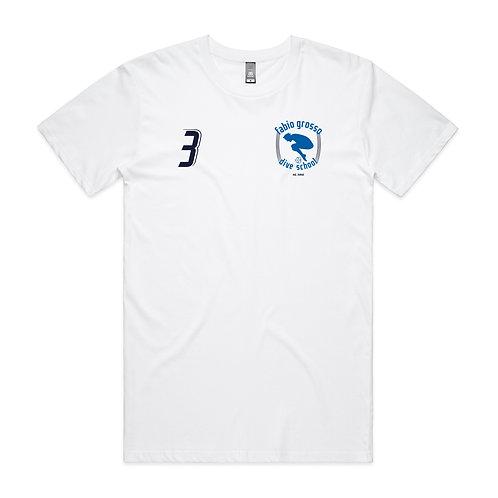 Fabio Grosso Dive School T-shirt