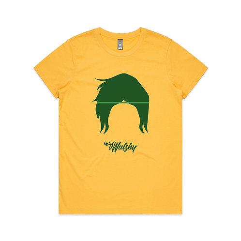 Walshy T-shirt